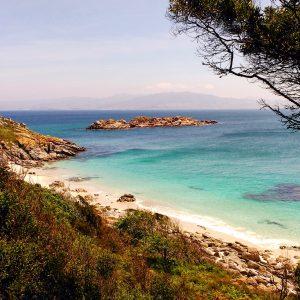 Parque Nacional Marítimo-Terrestre de las Islas Atlánticas de Galicia